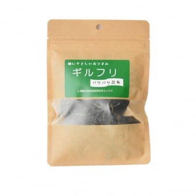 3種のパリパリ昆布〜からだに優しいおつまみ〜ギルフリ