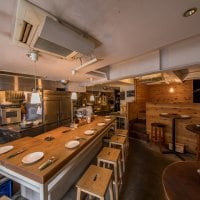 Osteria Urara/オステリアウララで1番人気のカウンター席!!目の前で料理しているところを見ながらシェフのオススメ料理を堪能できる特別コースプラン!!