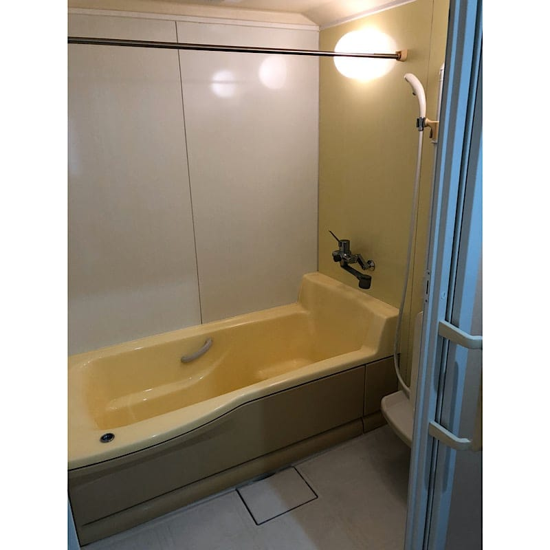 シャワー利用Webチケット(ひとり)|300円(税別)|1回のイメージその1