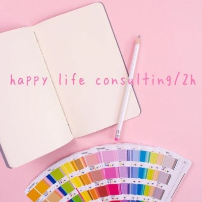 happy  life consulting /2h