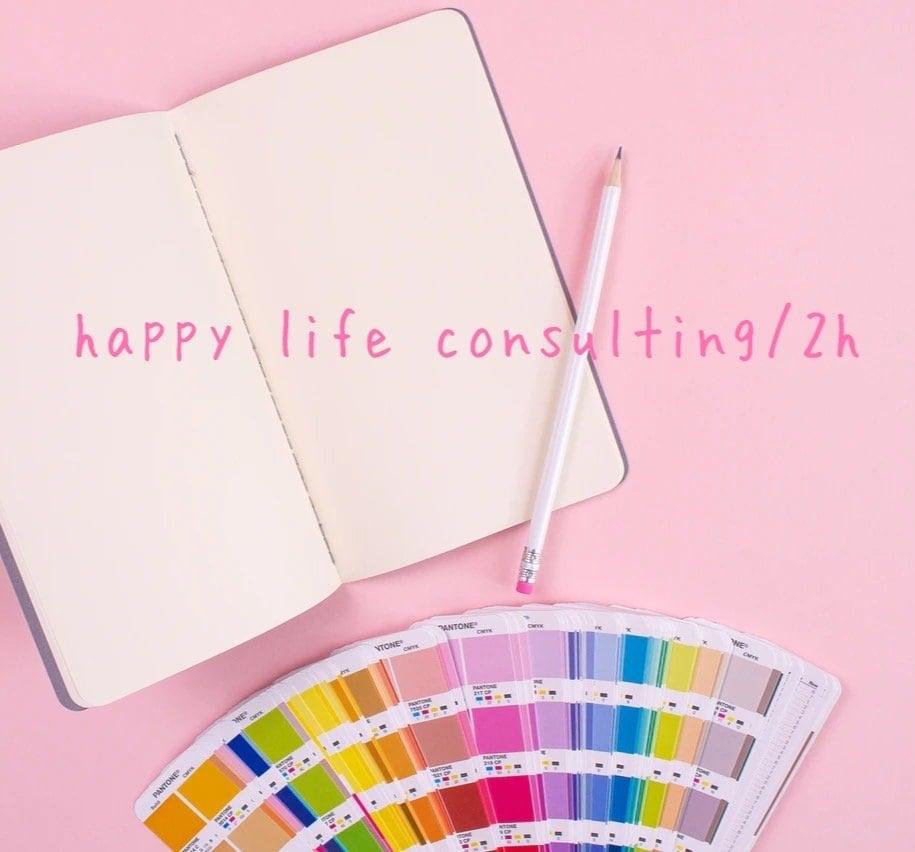 happy  life consulting /2hのイメージその1