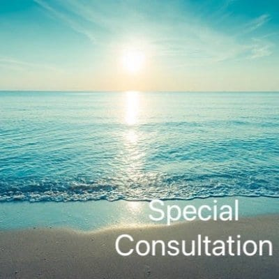 Special consulting