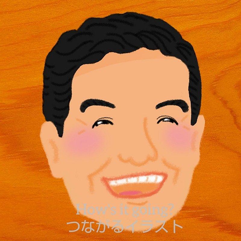 ◇お顔、描きます!◇お顔1パターン◇【イラストデータ販売】SNSアイコン・プレゼントにのイメージその6