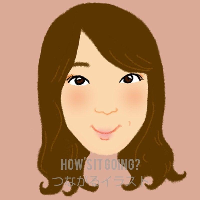 ◇お顔、描きます!◇お顔1パターン◇【イラストデータ販売】SNSアイコン・プレゼントにのイメージその3
