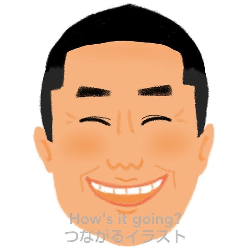 ◇お顔、描きます!◇お顔1パターン◇【イラストデータ販売】SNSアイコン・プレゼントにのイメージその2