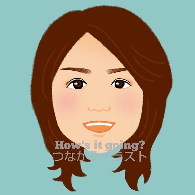 ◇お顔、描きます!◇お顔1パターン◇【イラストデータ販売】SNSアイコン・プレゼントにのイメージその4