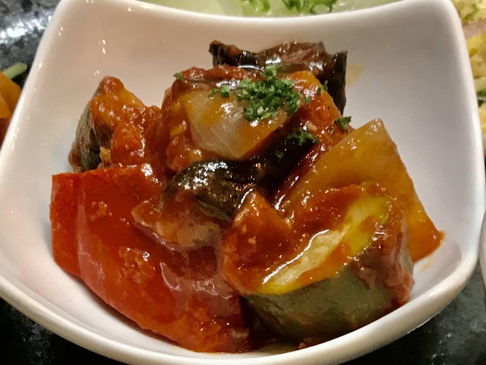 ■テイクアウト■糸島野菜のラタトゥイユ税込み400円/人前のイメージその1