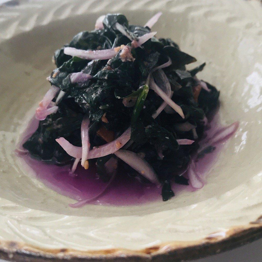 おしゃれな「島野菜」全4回コース (旬の島野菜の効能を知り美味しく食べようのイメージその5