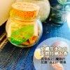 【沖縄生まれ100%天然素材月桃のお香】「ガーデンの恵み香(三角香)」麻炭入り15g(約30個)
