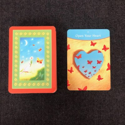 【Zoom】9/18(金)アンサー・イズ・シンプルオラクルカード講座『修了生のためのフォローアップ会』
