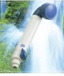 素粒水を創るシャワー浄水器・ワンウォーターセラピー(カートリッジ1...