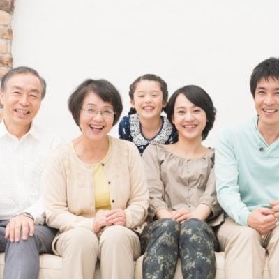 家族気質プロファインリング(子供・パートナー・親との相性分析)@オンライン