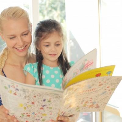 ママのイライラの原因がわかる!子育てコミュニケーション心理学入門講座@オンライン