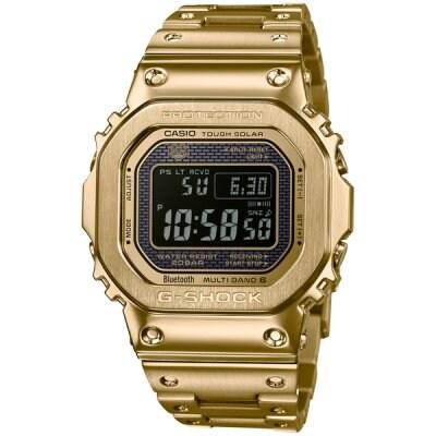 カシオ腕時計G-SHOCK GMW-B5000GD-9JF