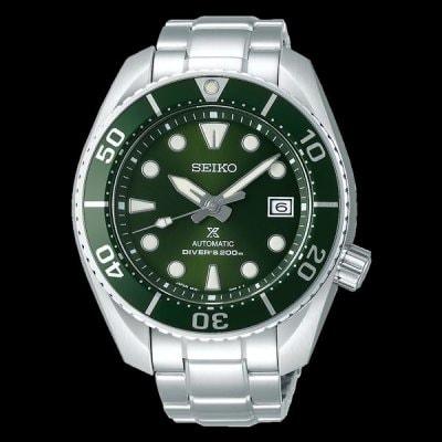 セイコー腕時計プロスペックスSBDC081