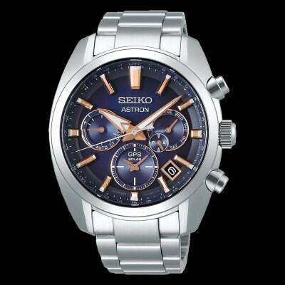 セイコー腕時計アストロンSBXC049