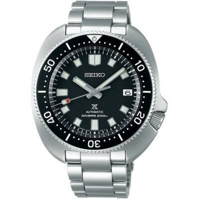 セイコー腕時計プロスペックスSBDC109