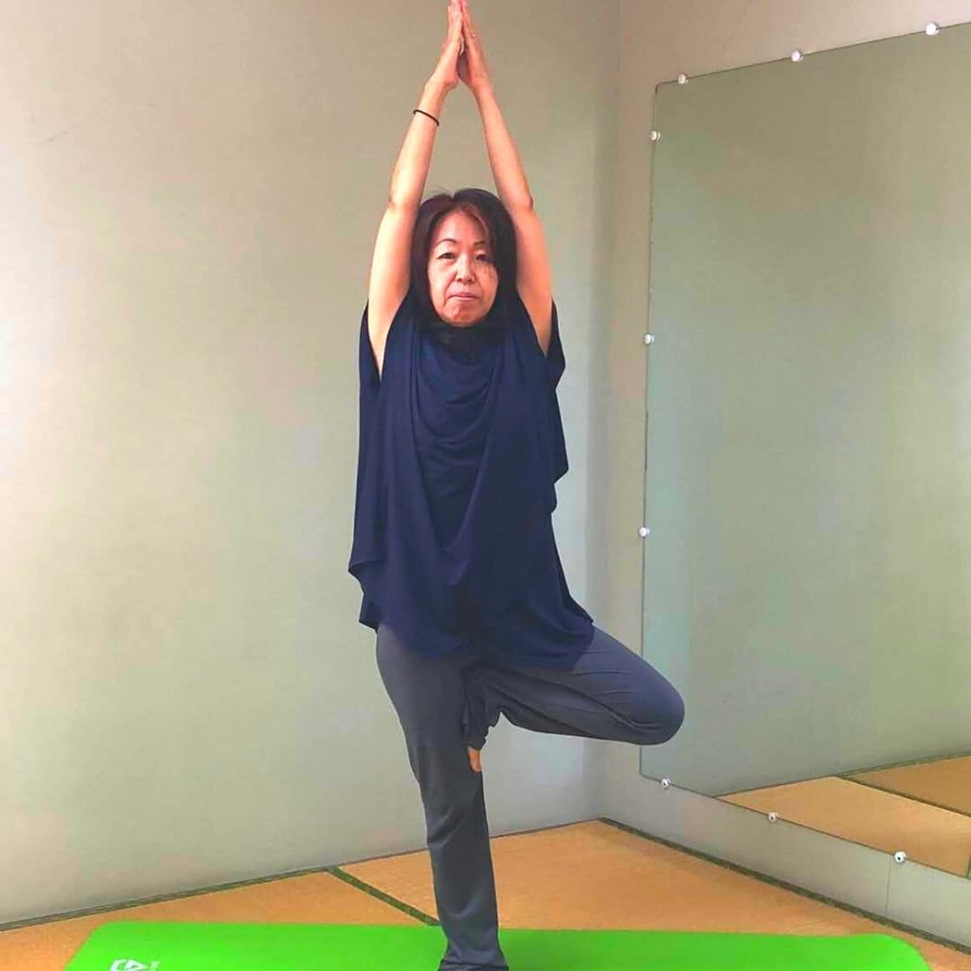 Yoga@Cielo Azul【1回分】のイメージその3
