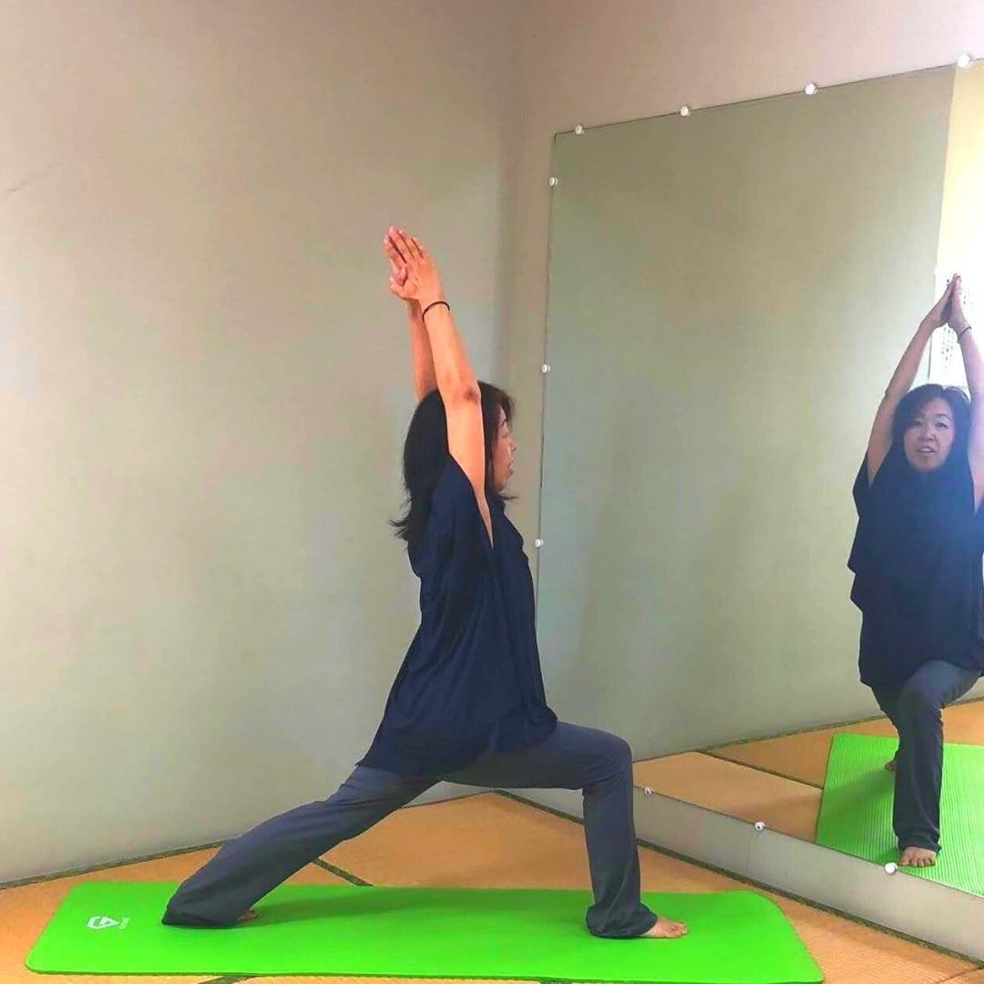 Yoga@Cielo Azul【5回分】のイメージその2