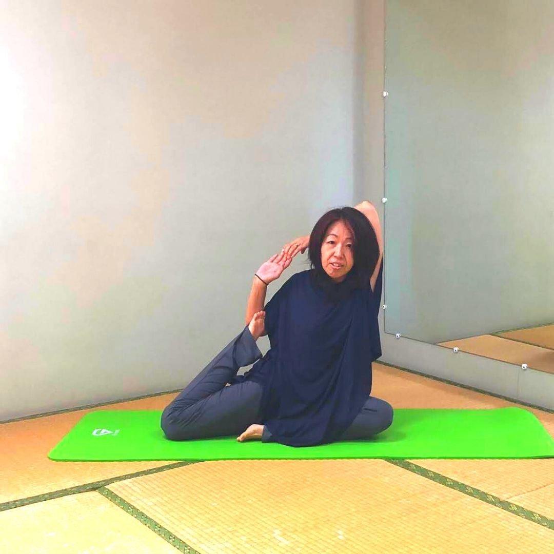 Yoga@Cielo Azul【5回分】のイメージその4