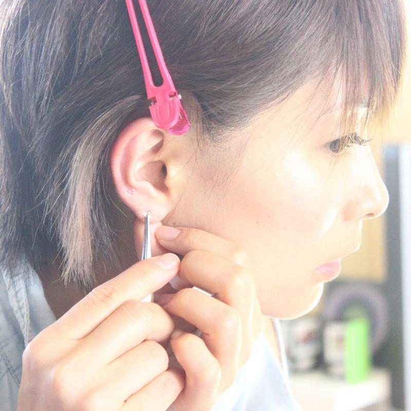 【耳つぼ講座】耳つぼ入門コースのイメージその1
