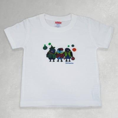 【XLサイズ】やまゆりのTシャツ通販(高ポイント・送料無料キャンペーン中)【デザイン:さむいひ】「ベトナム&日本のコラボTシャツ」