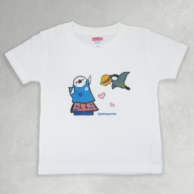 【Sサイズ】やまゆりのTシャツ通販(高ポイント・送料無料キャンペーン...