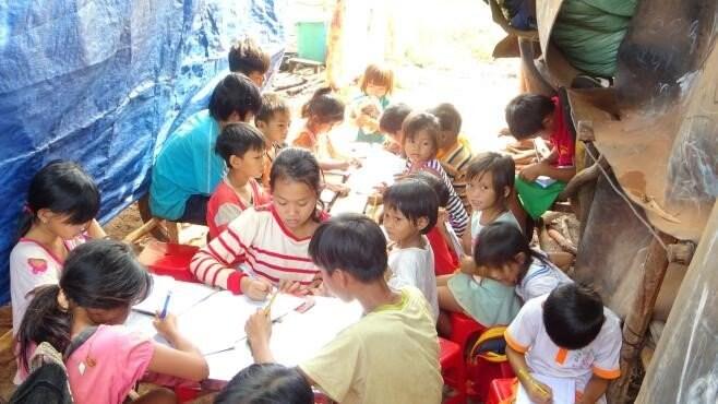 ジャパ・ベトナムの支援金|メンバーシップ寄付のイメージその2