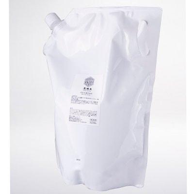 シャンプー/2,500ml「真禅美」環境保全を考えた詰替リフィル(詰め替え用)/販売ボトル6.3本分