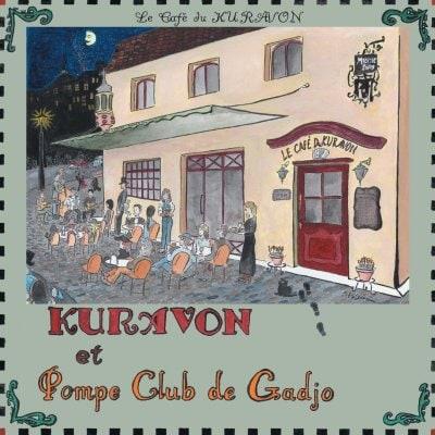 Le Cafe du KURABON(ル カフェ デュ クラボン)/KURABON et Pompe Club d...