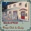 Le Cafe du KURABON(ル カフェ デュ クラボン)/KURABON et Pompe Club de Gadjo(山極優子~O-ji~参加アルバム)