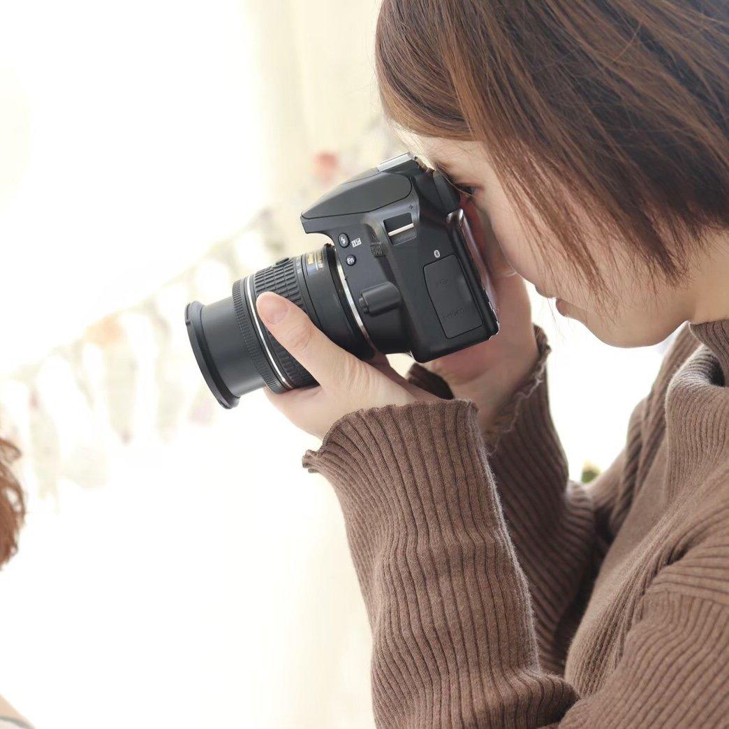 【現地払い専用】写真撮影(物撮り) 基本料金のイメージその1