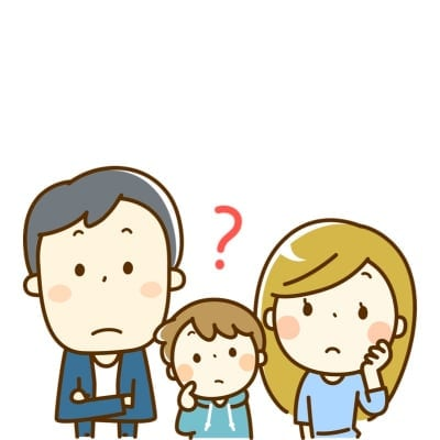 【親子で解説】どっちの言うことを聞きやすい?親子診断