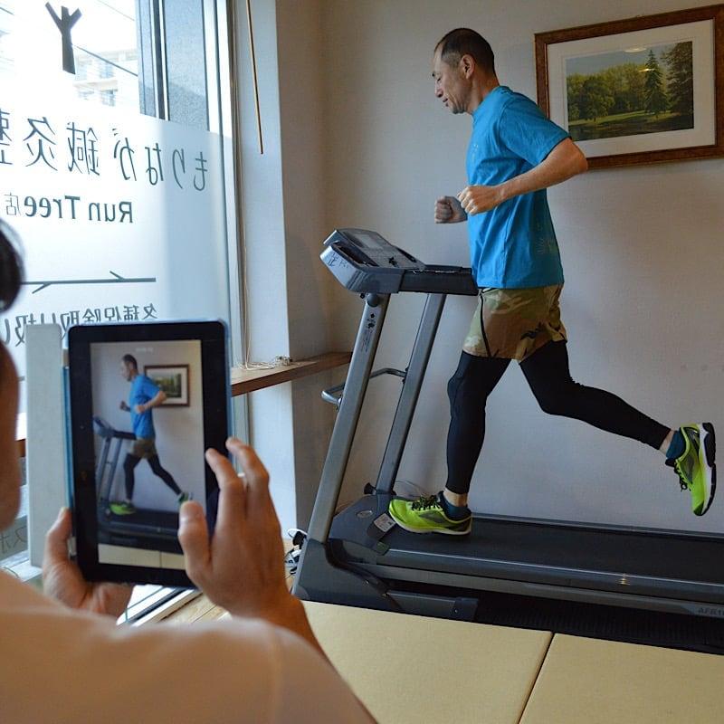 【コンディションUP施術】次のマラソン大会で納得のいく結果を!身体のバランスを整え、可動域を広げる施術はランナーさん一番人気メニューのイメージその2