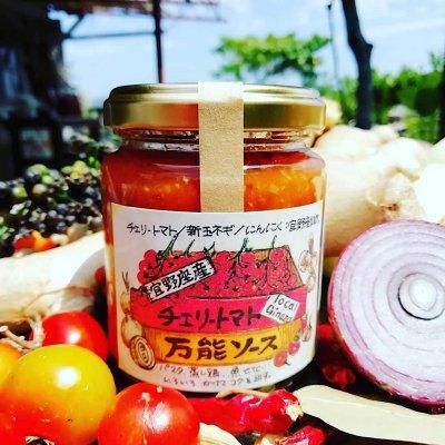 【高ポイント】沖縄県宜野座産、手作りトマトや沖縄野菜を使ったジャム&ソース