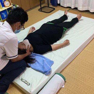 【イベント】骨盤調整+一部分・体験チケット(350p還元)
