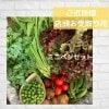 Eベジ野菜ミニベジセット隔週会員(店内お受取り)