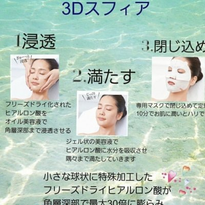 【現地払い専用】3Dスフィア¥2,800チケット