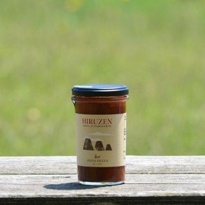 HIRUZENミニトマトソース 200ml