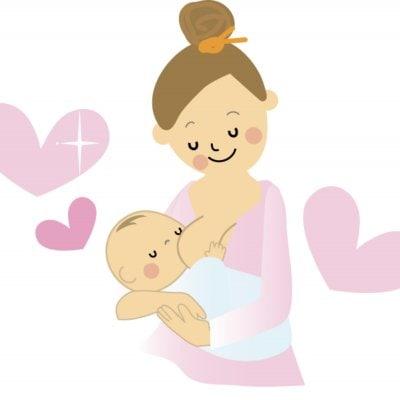 母乳育児応援訪問 3回チケット