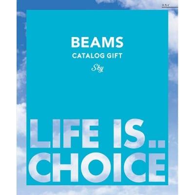 BEAMSカタログギフト5800円コース「商品掲載97点」 ビームス ライフ ...