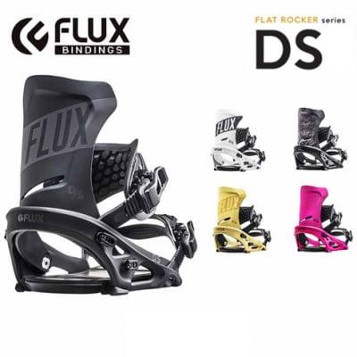 19-20 FLUX DS フラックスディーエス Black S