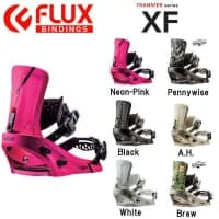 18-19 FLUX XF フラックス エックスエフ  N-Pink M