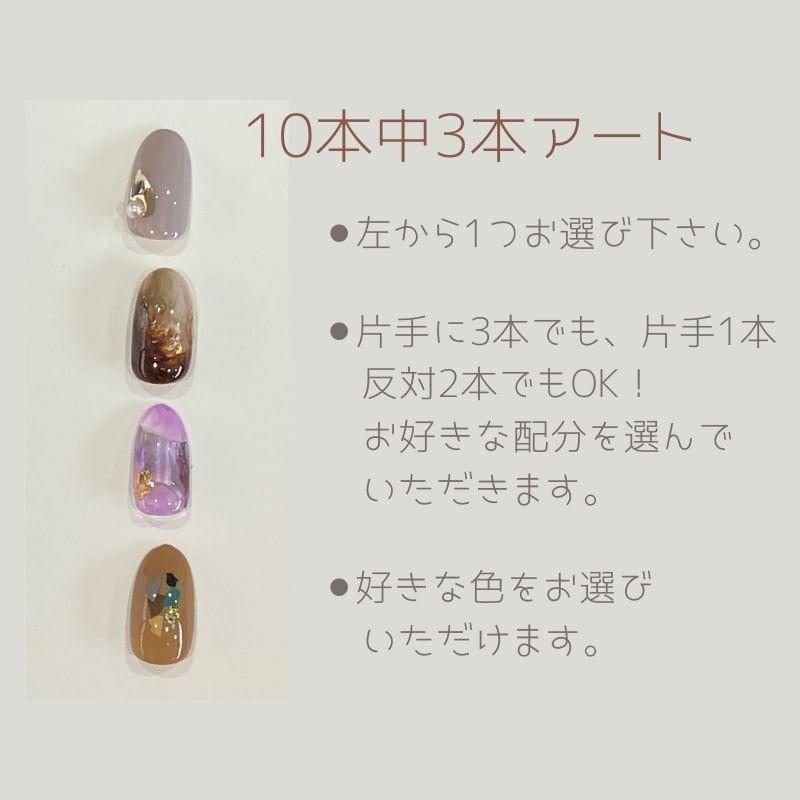 3rd anniversary キャンペーンアートのイメージその3