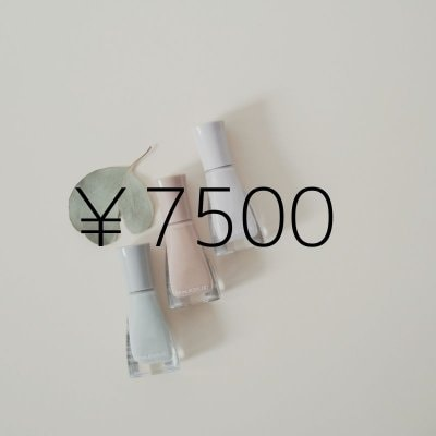 【現地払い専用】¥7500チケット