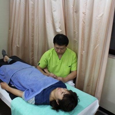 自律神経調整鍼灸