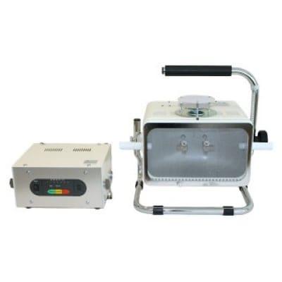 アーク光線治療器本体セットの画像1