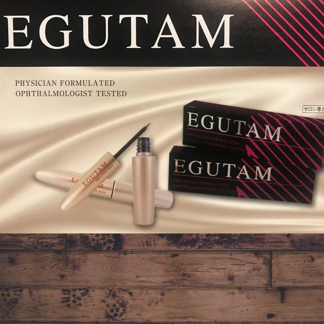 まつげ美容液EGUTAMUのイメージその1