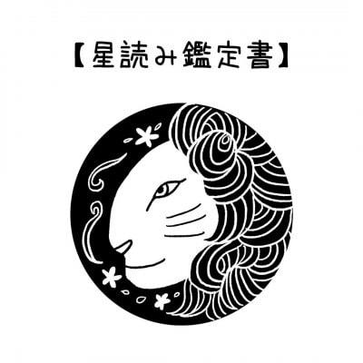 星読み鑑定書
