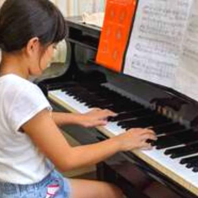 不定期ピアノレッスン(オンライン)45分・4回チケットのイメージその1